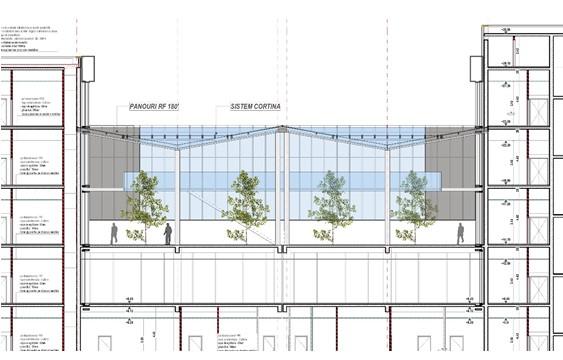 Plan noul Spital Municipal