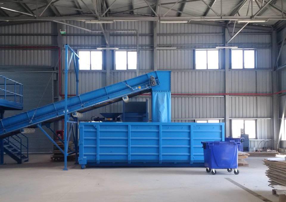 Soluțiile propuse de CJS în problema gestionării deșeurilor