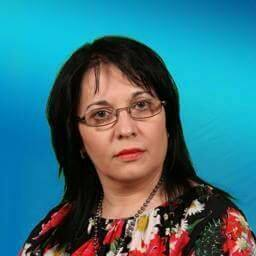 Maria Simona Sima